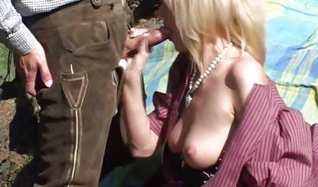 젊은 기니에 의해 포르노 씨발 한국어 파괴 검 콕