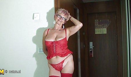 이탈리아 섹스 영굽 엄마,Patricia. N.6